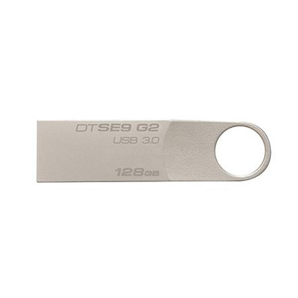 FLASH DRIVE 128GB 3.0 SE9 KINGSTON