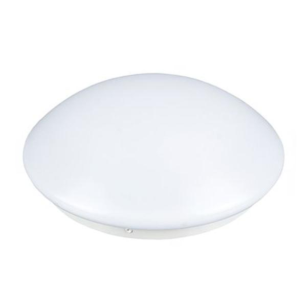 PLAFONIERA LED 12W IP20 4000K ALB NEUTRU