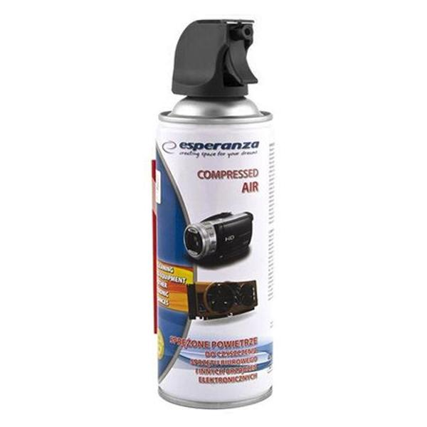 SPRAY PISTOL AER COMPRIMAT 400ML ESPERANZA