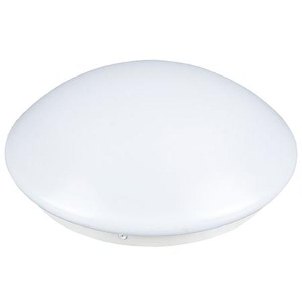 PLAFONIERA LED 24W IP20 4000K ALB NEUTRU