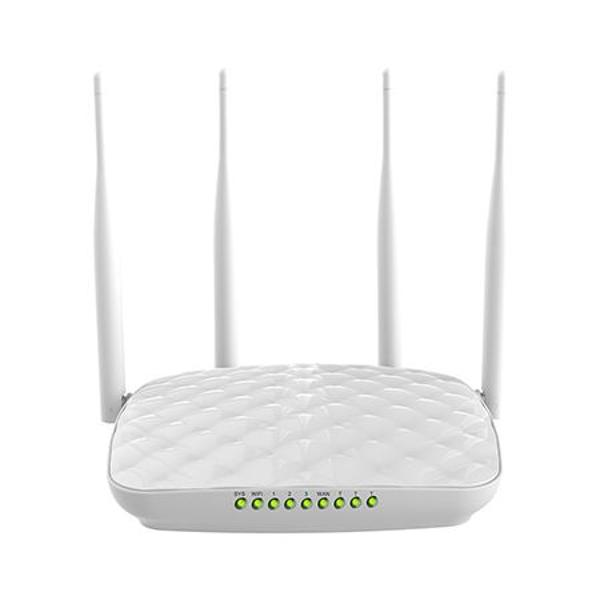 ROUTER WIRELESS 300MBPS FH456 TENDA