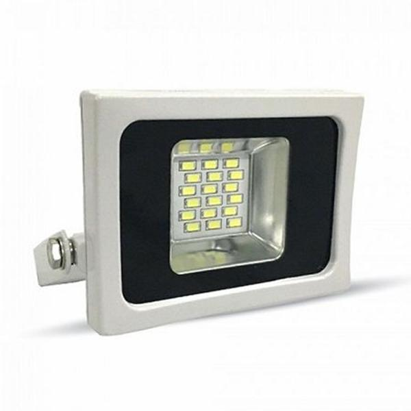 REFLECTOR LED SMD 10W 6000K IP65 GRI