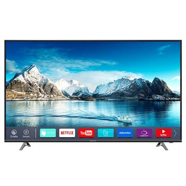 LED TV SMART 4K ULTRA HD 65 INCH KRUGER&MATZ