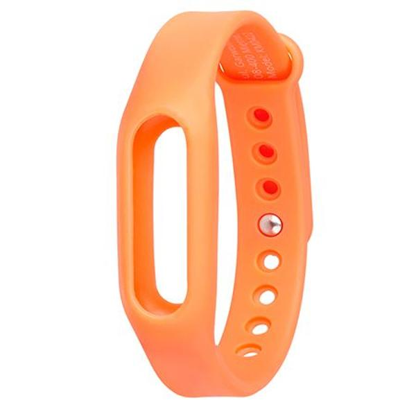 CUREA SMARTBAND FITONE PLUS ORANGE KRUGER&MAT