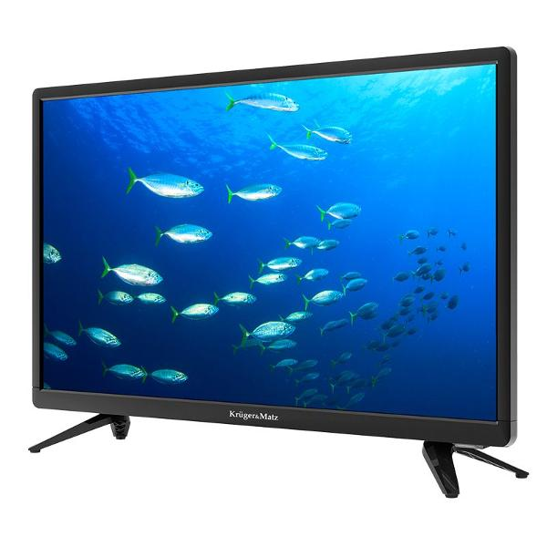 TV FULL HD 22NCH 55CM SERIE F K&M