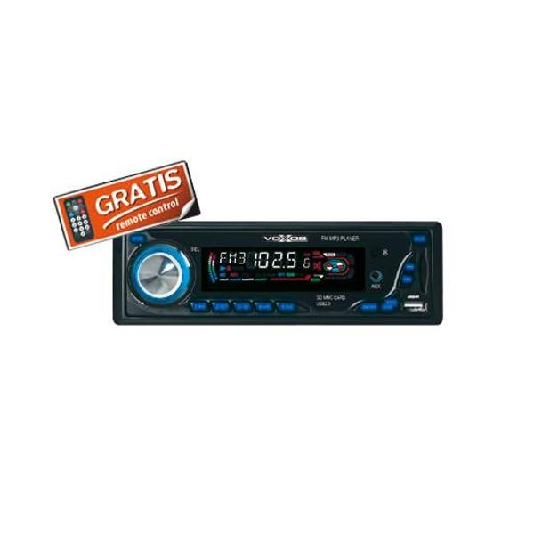 SAL Radio & MP3 player VB2200