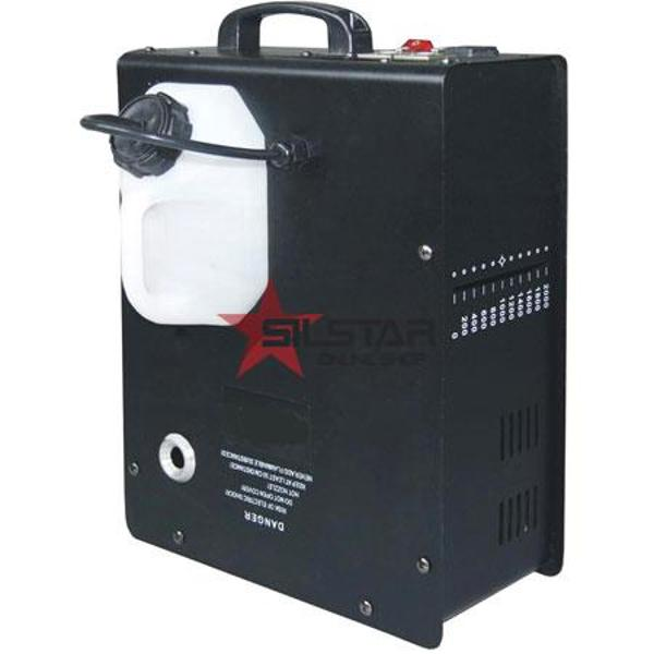 MULTI-DIRECTION SMOKE MACHINE 1500W WIRE-LSMM1500W