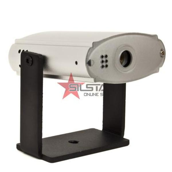 MINI HOLOGRAPHIC BLACK LIGHT LASER STAR  50MW-LAS-HOLO50BL