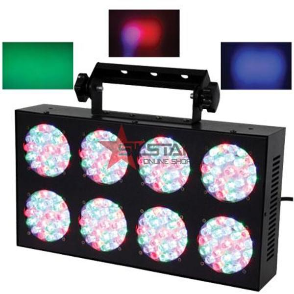 8-EYES LED PANEL DMX-L8EYESLED