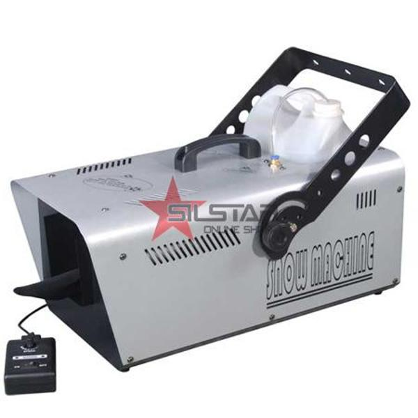 SNOW MACHINE 1100W-SNOW1100