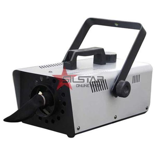 SNOW MACHINE 600W, WIRELESS-SNOW600W