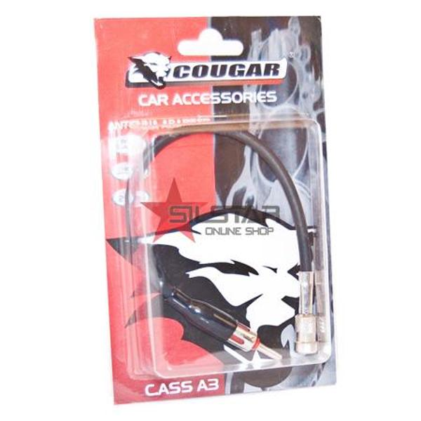 (C.ASS-A3) Adaptor Blaupunkt Cougar