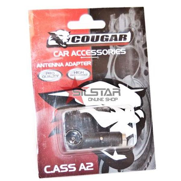 (C.ASS-A2) Adaptor Blaupunkt Cougar