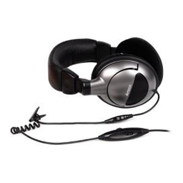 Casti A4TECH HS-800 Stereo Gaming