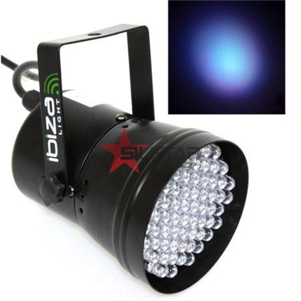LED PAR-36 DMX-LP36LED