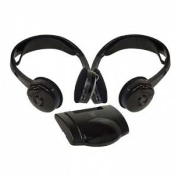 Casca Wireless Pyle PLVWH6