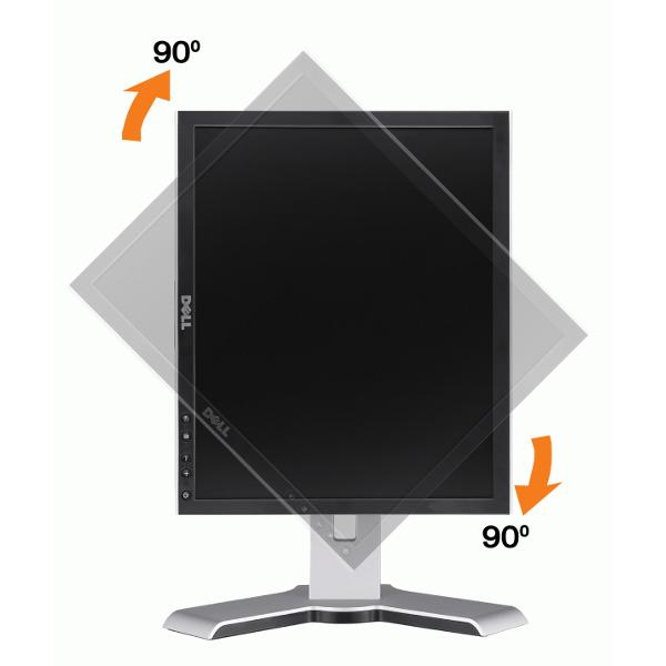 Monitor Dell UltraSharp 1908FP 19 inch