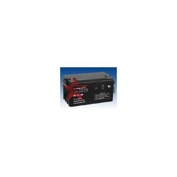 Acumulator stationar Sunlight 12V 80Ah