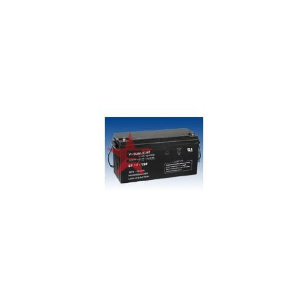 Acumulator stationar Sunlight 12V 150Ah
