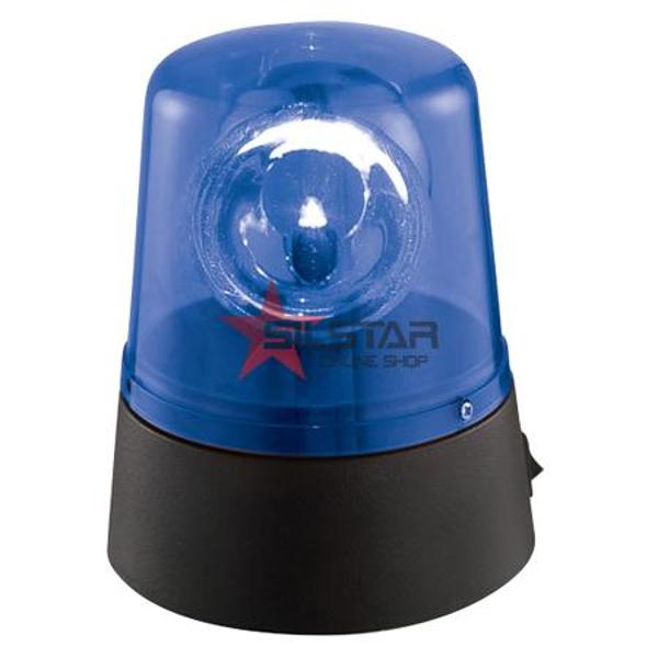 (JDL008B-LED) GIROFAR MINI LED POLICE LIGHT ALBASTRU