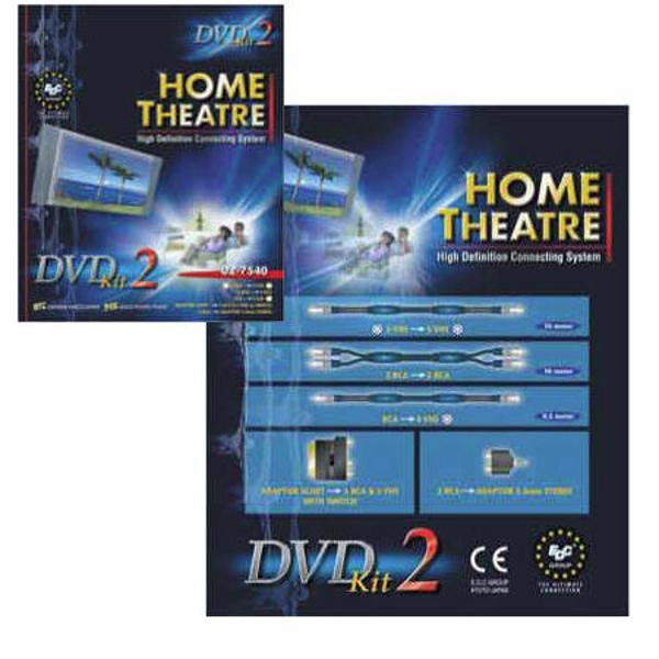 HT DVD KIT 2