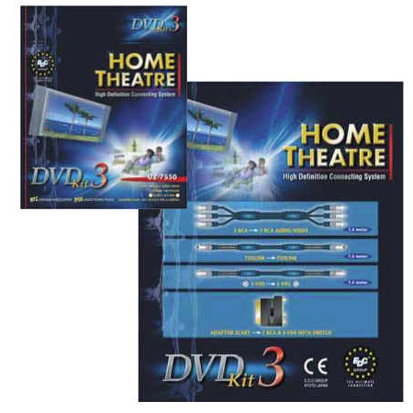 HT DVD KIT 3