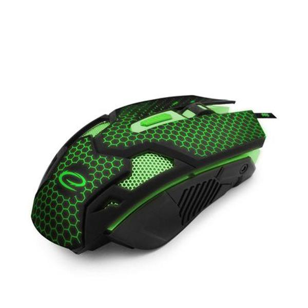 MOUSE OPTIC USB GAMING COBRA