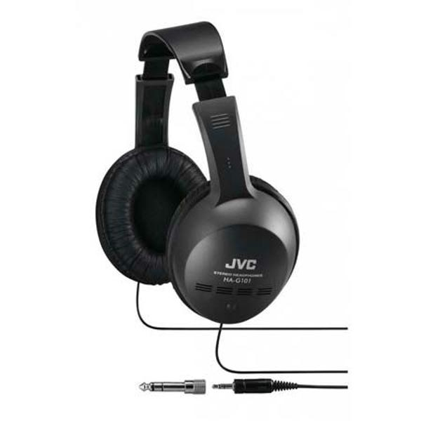 CASTI AUDIO JVC HA-G101