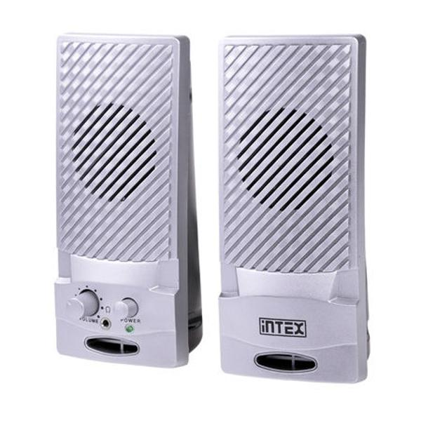 DIFUZOARE PC SILVER  IT320 INTEX