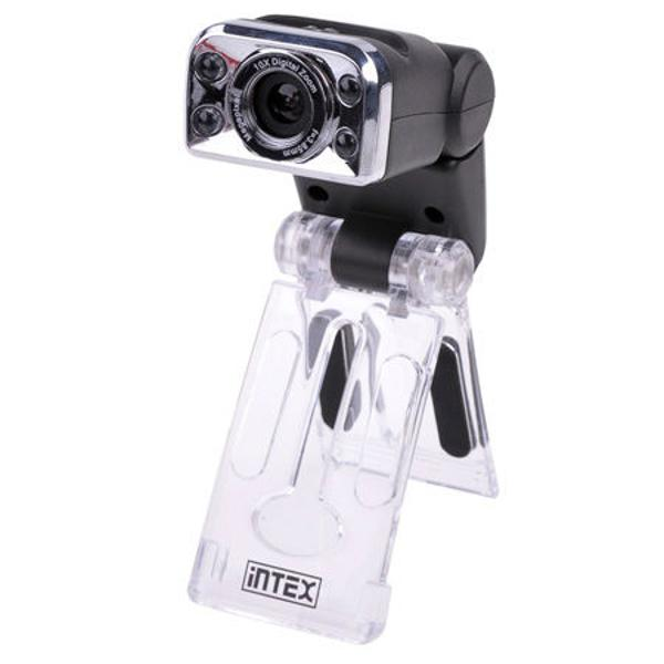 CAMERA WEB ROBO 500K INTEX