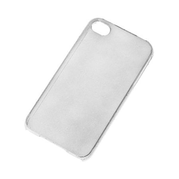 BACK COVER CASE IPHONE 4 TRANSPARENT