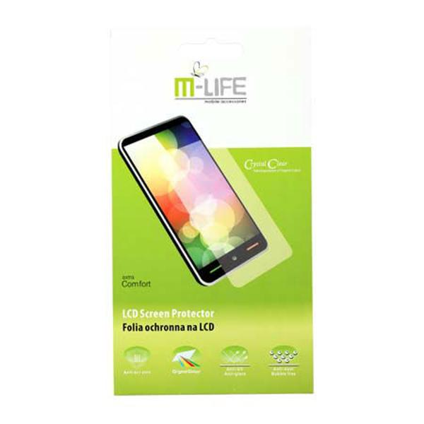 FOLIE PROTECTIE IPHONE 5 U M-LIFE