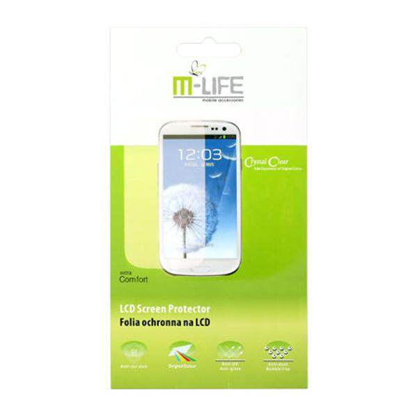 FOLIE PROTECTIE SAMSUNG NOTE 2 M-LIFE