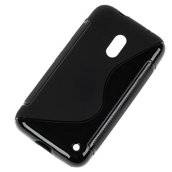 BACK COVER CASE S-LINE NOKIA LUMIA 620 M-LIFE