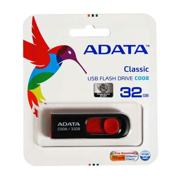 FLASH DRIVE 32G C008 ADATA