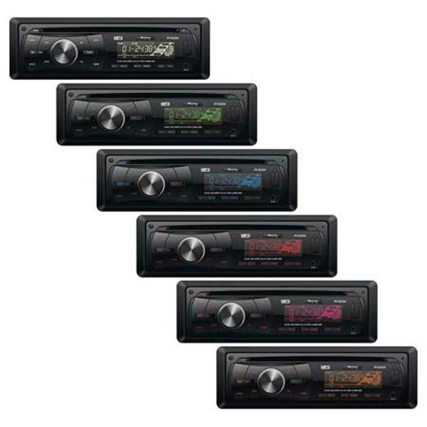 RADIO CD/MP3/USB/SD/MMC/AUX PEIYING