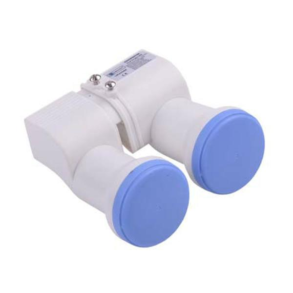 CONVERTOR DUAL SINGLE LNB CABLETECH