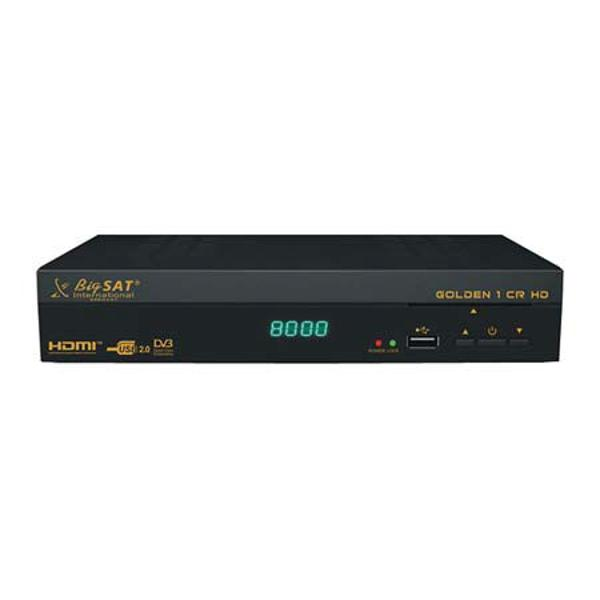 TUNER SATELIT BIG-SAT HD