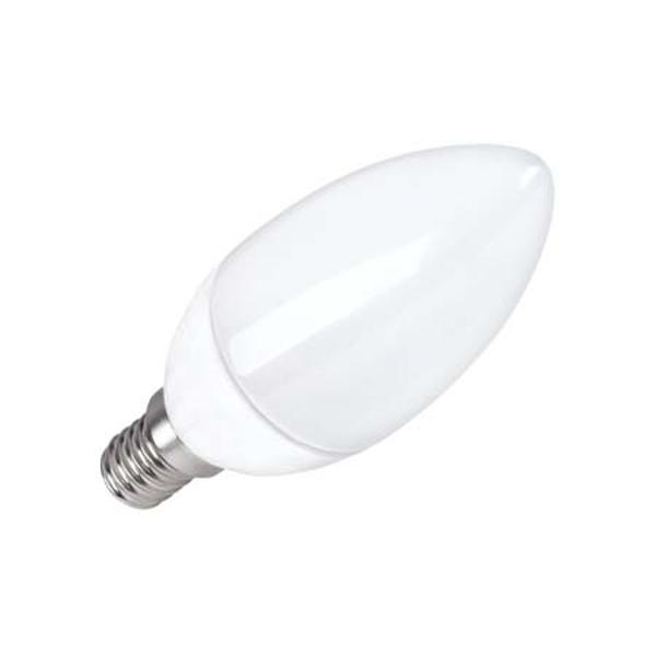 BEC LED CANDLE E14 4W 3000K