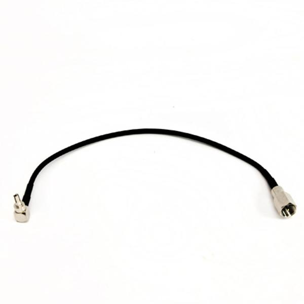 PIGTAIL CRC-9 CONECTOR FME/HUAWEI 20CM