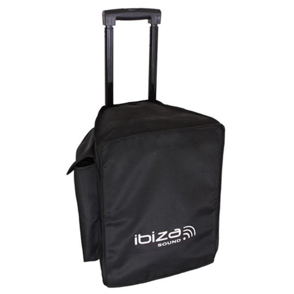 (PORT-BAG8) HUSA BOXA 8 inch IBIZA