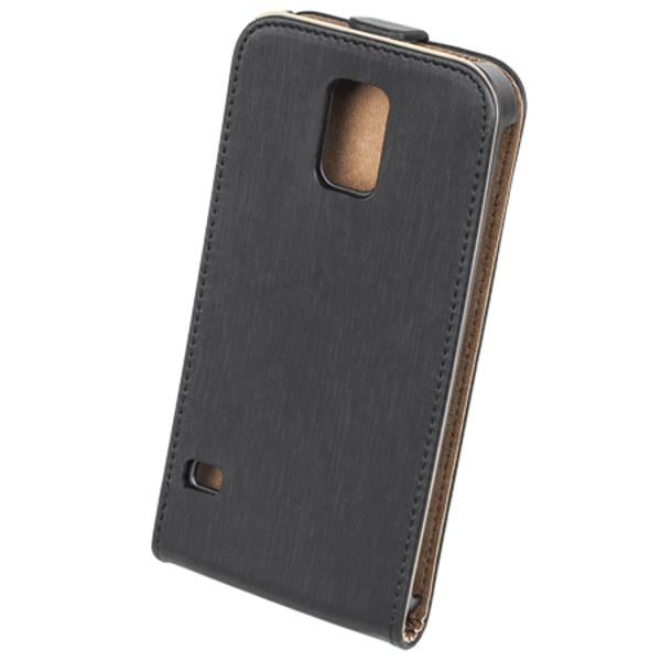 FLIP COVER GALAXY NOTE 3 (N9005) BONUS FOLIE