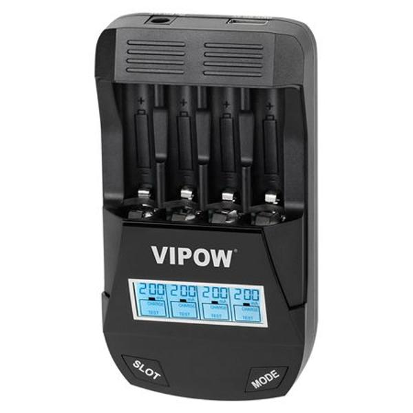 INCARCATOR SMART CHARGE VIPOW