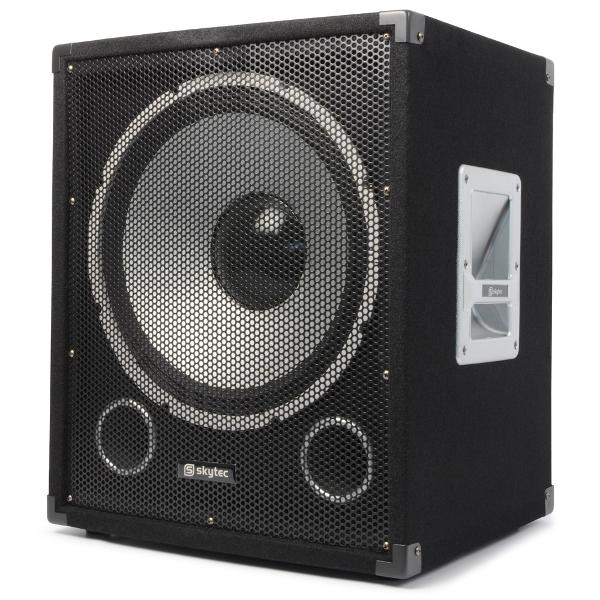 SkyTec	TX15A PA Active Subwoofer 15