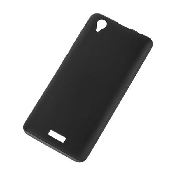 BACK COVER NEGRU MOVE 8 MINI