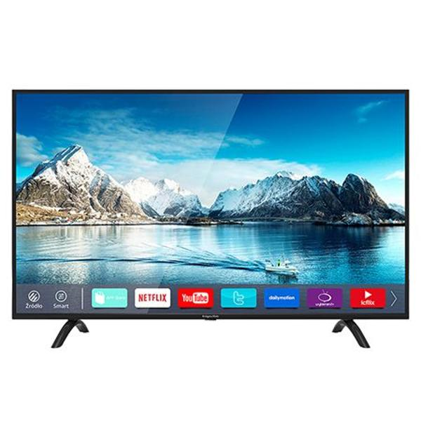 TV 4K ULTRAHD SMART 49 INCH 124CM SERIE A K&M