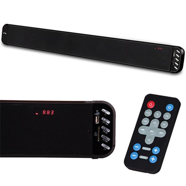 SOUNDBAR DIGITAL CU USB/SD/FM/BLUETOOTH 25W