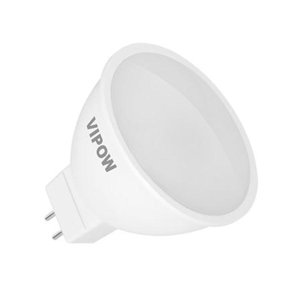 BEC LED 7W MR16 3000K 12V