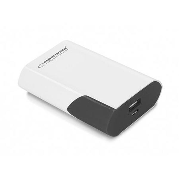 POWER BANK 6000MAH BOSON ESPERANZA