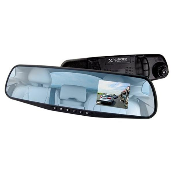 DVR AUTO FULL HD EXTREME MIRROR ESPERANZA